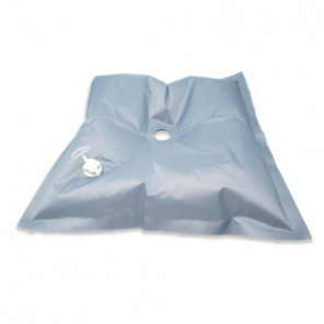 17KG Water Bag (Square) with 37mm hole