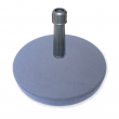 27KG Concrete Base with Parasol Adapter