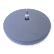 27KG Concrete Base with 14.5mm Rotating Adapter (Female)